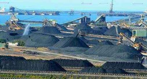 国能锦界公司煤炭年产量创六年内最好水平