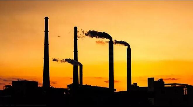 内蒙100万吨煤制甲醇项目全面进入试车阶段