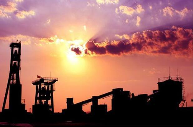 丰碑|中东首个清洁燃煤电站2号机组并网成功
