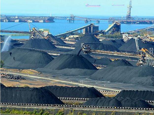 靖远煤电:下属煤矿发生一起<em>安全生产</em>事故,1人死亡
