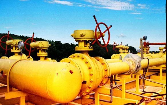 天然气在能源转型中发展空间广阔