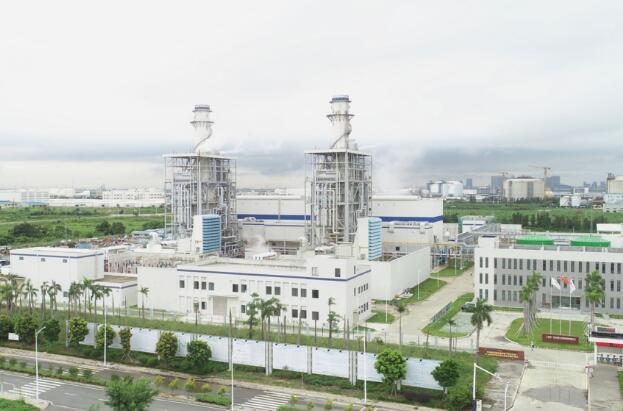 """广东省天然气管网""""县县通工程""""开工建设"""