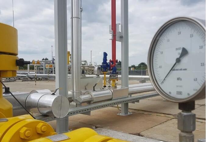 中国石油浙江天然气市场份额同比增长19%