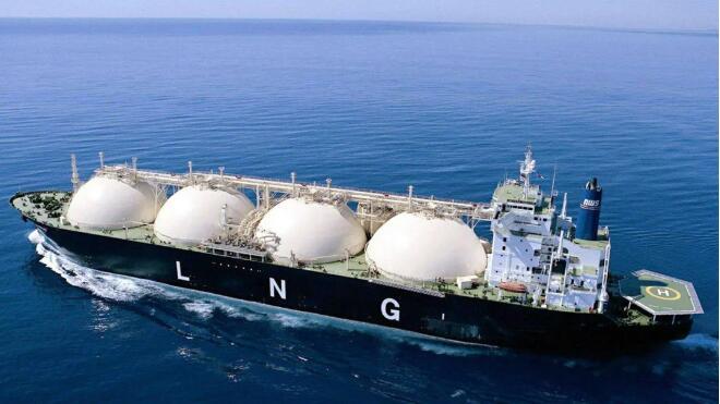 亚洲LNG市场一年之内卷土重来