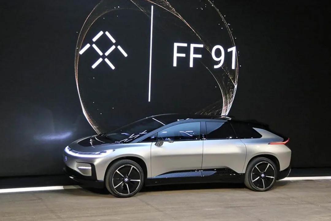 超新能源公司(EWS)运用区块链技术为整个新能源汽车产业链构建基础架构