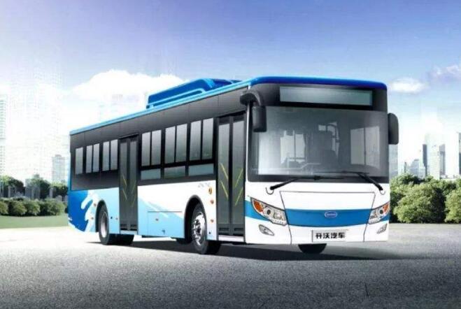 欧阳明高:用新能源汽车带动新能源革命,实现高质量发展