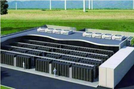 内蒙古包头市发改委:加快发展电化学储能产业,积极引进电力<em>储能装置</em>制造项目
