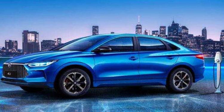 BNEF预测:到2027年欧洲的电动汽车将比传统汽车更便宜