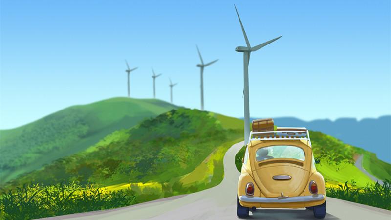 中科院院士欧阳明高:氢能是集中式可再生能源大规模长周期储能的最佳途径