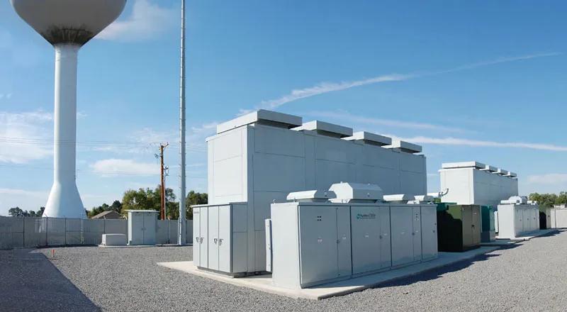 国家电网调研新型储能:积极服务储能发展,加快构建新型电力系统