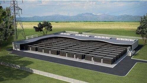 总投资超过8000亿元!辽宁省加快电网和储能设施等绿色低碳产业建设