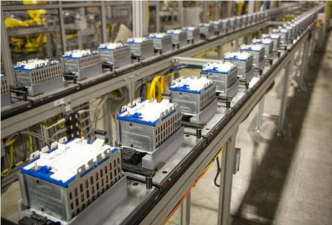 国轩探索动力<em>电池</em>回收区块链技术应用