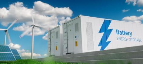锂电储能应从国家战略层面布局推进