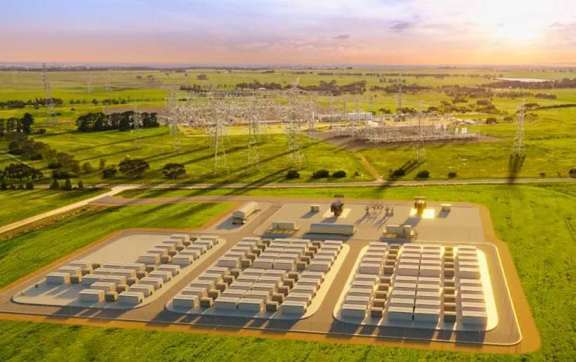 安徽: 推进千万千瓦级绿色储能基地建设
