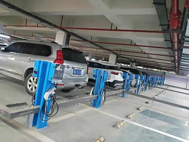 国家标准出台电动汽车换电模式迈入新阶段