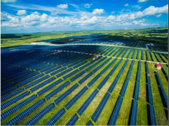 打造千万千瓦级清洁能源示范基地!内蒙达拉特旗同多个能源科技公司签署协议