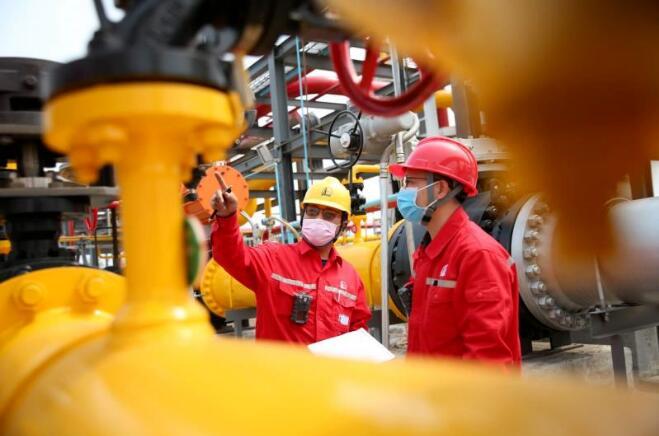 中国石油将全力推动国内陆相页岩油革命!