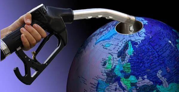 硬核!今年中国石油将全速推进这些重大工程