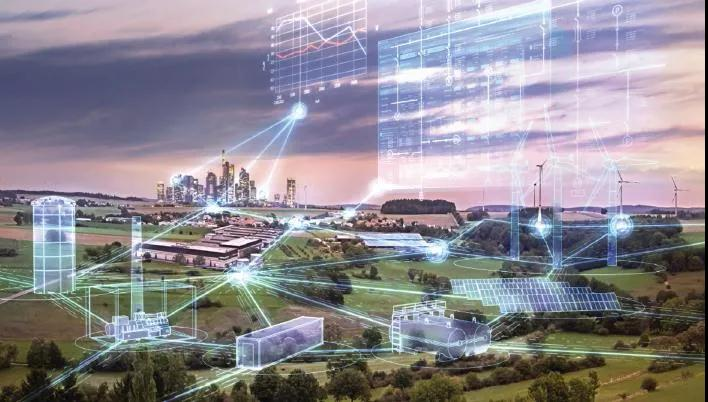 工信部:绿色数据中心要加强可再生能源利用、分布式供能和微电网建设