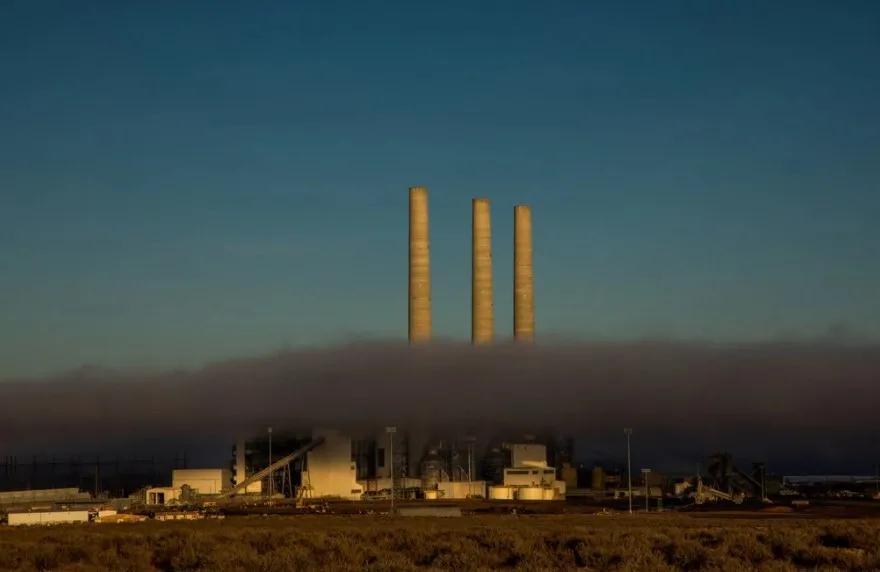 东北某电厂发生一起外委人员高处坠落死亡事故