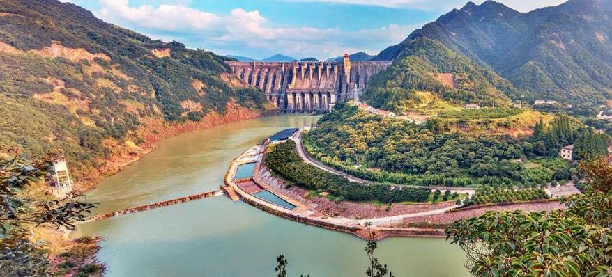 国家发改委发布关于进一步完善抽水蓄能价格形成机制的意见