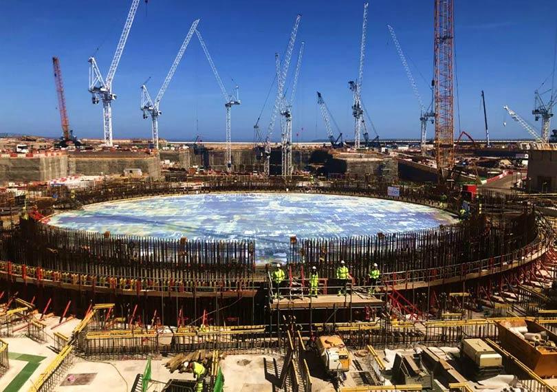 """华能入局核电:全力打造千万千瓦级""""三大核电基地"""