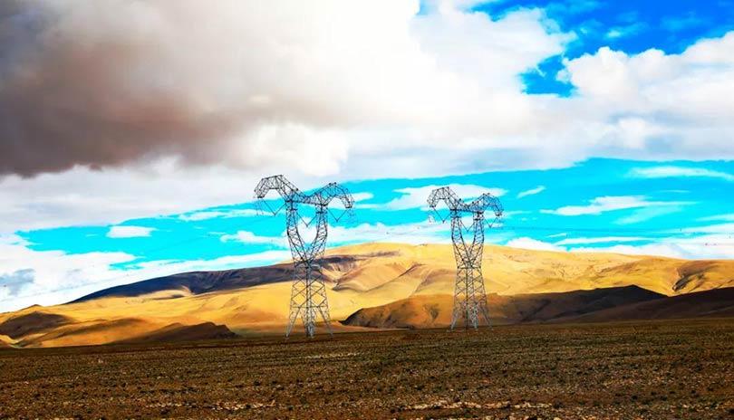 中电联:预计今年我国全社会用电量增速前高后低