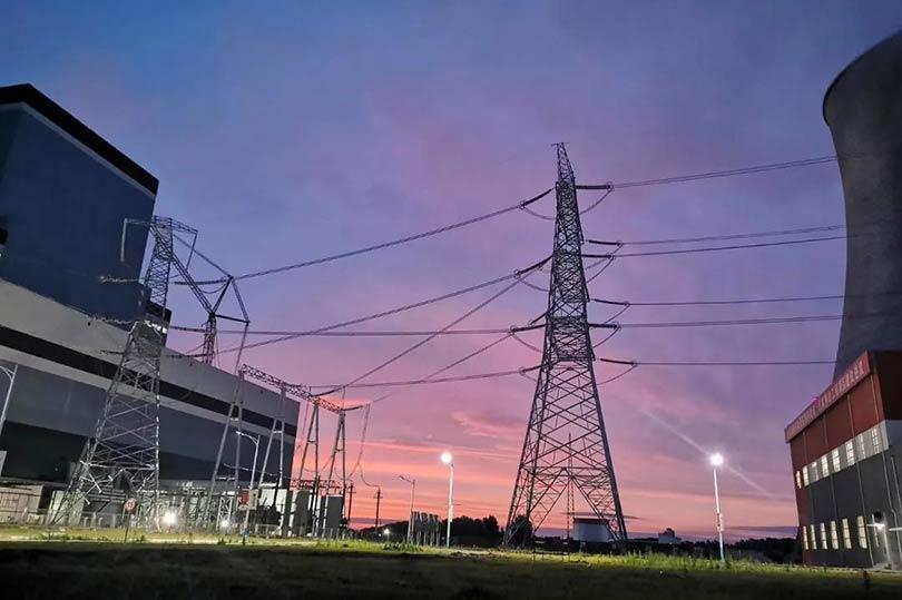 """达209.5亿千瓦时!一季度深圳电力增长实现""""开门红"""""""