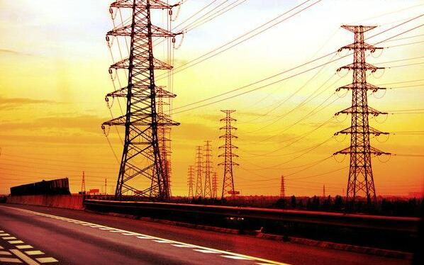 最新:2020年全国电力装机全景图!