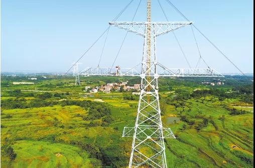 丝路重镇的电力发展史