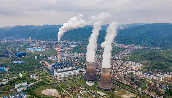 6月1日实施!国内首个燃煤耦合污泥电厂大气污染物