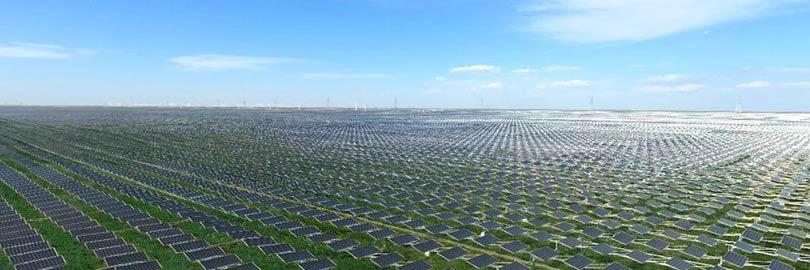 开盘3.18元,市值超千亿!三峡能源上市首日大涨44.15%