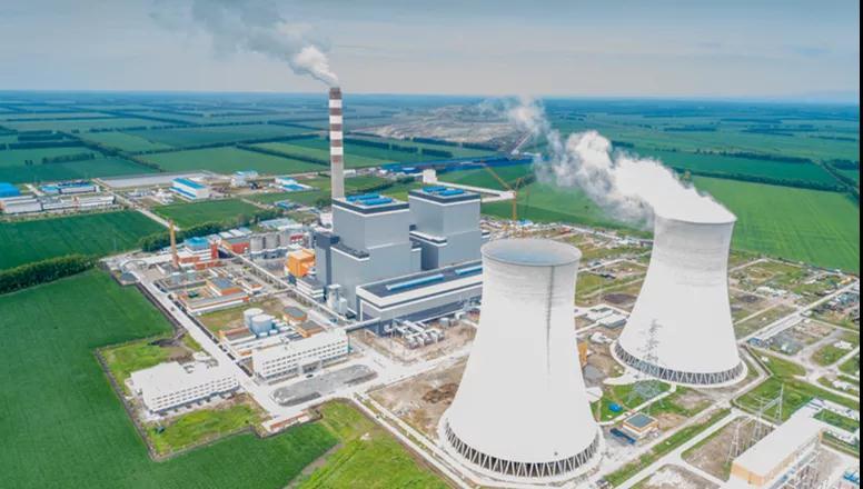 中俄最大核能项目开工,有何特别之处