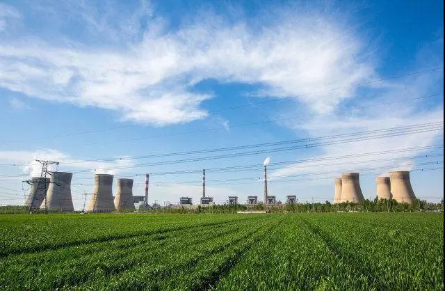 碳中和乘风起航!<em>火电企业</em>新能源转型加码