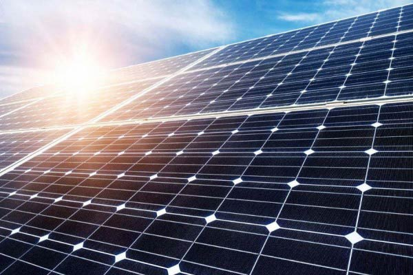 阿特斯在日本开建143MW太阳能光伏电站项目,成功