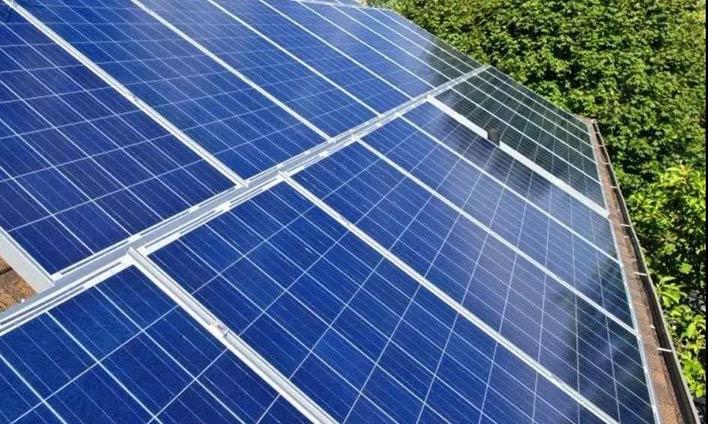 """晶科能源副总裁钱晶:""""零碳经济""""有六大可行途径"""