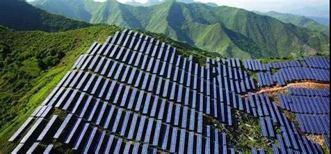 国电电力与山东诸城签订100MW光伏项目合作协议