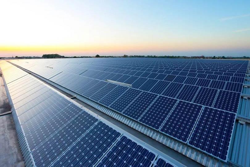 天合光能高纪凡:未来光发电成本可在1毛以下