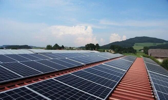 晶科能源副总裁钱晶:供应链弹性和一体化程度是光伏行业决胜未来的关键