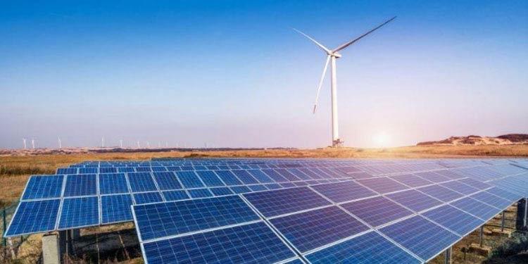 促进可再生能源发展 我国将制定更积极的目标