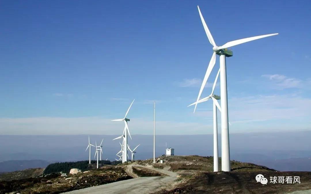国际能源网-风电每日报,3分钟·纵览风电事!(4月22日)