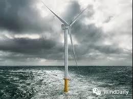 全球最大绿色风电安装船!中国船厂和荷兰疏浚巨头签订建造合同