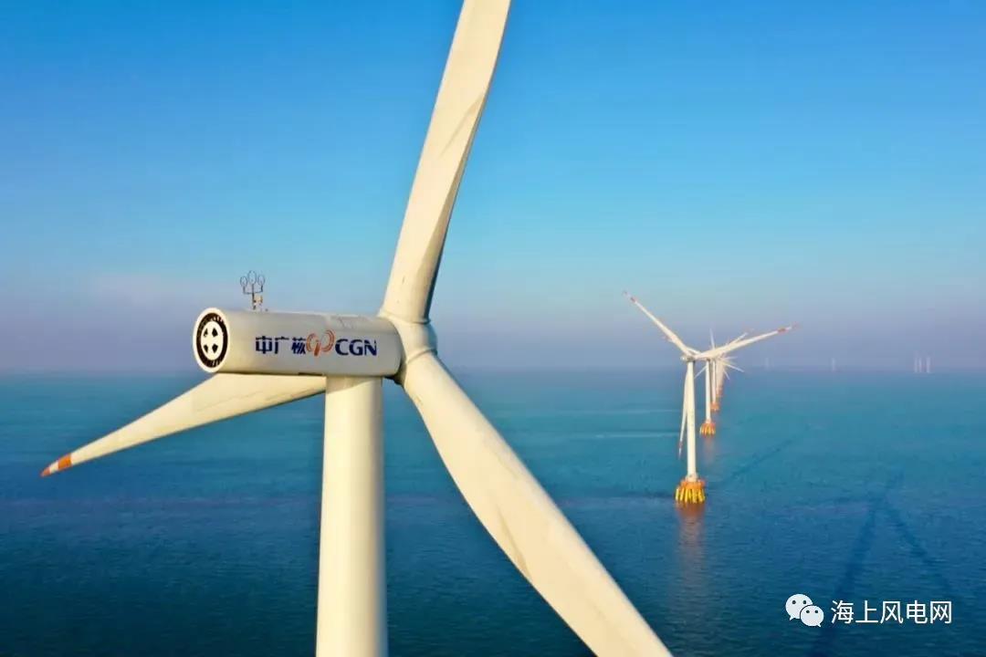 全球风电市场将开启10年高增长期