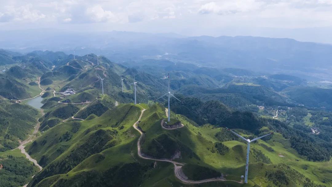 """明阳智能一季度净利润预增40.47%~68.29%!系风机销售收入、发电收入实现""""双增"""""""