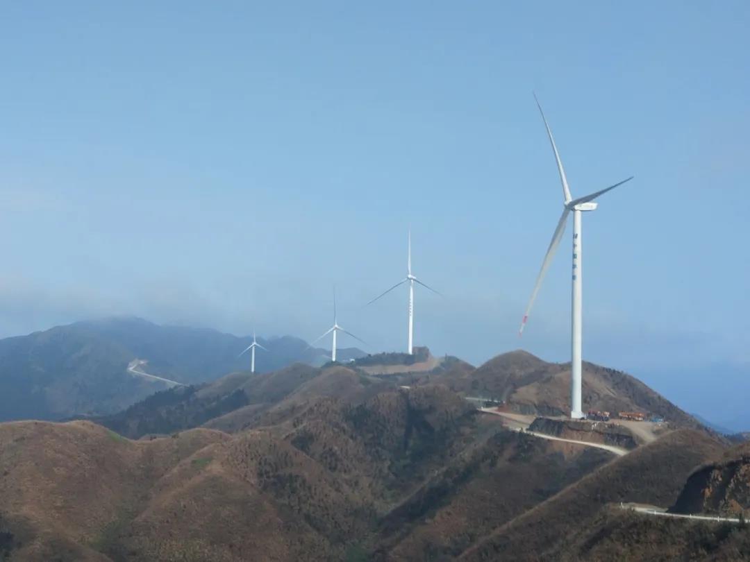 单机规模≥3.0MW!华能再启动1388.6MW风机采购