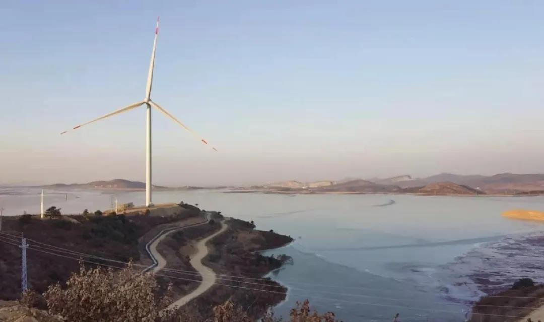 4GW!华能集团启动2021新能源发电项目升压站设