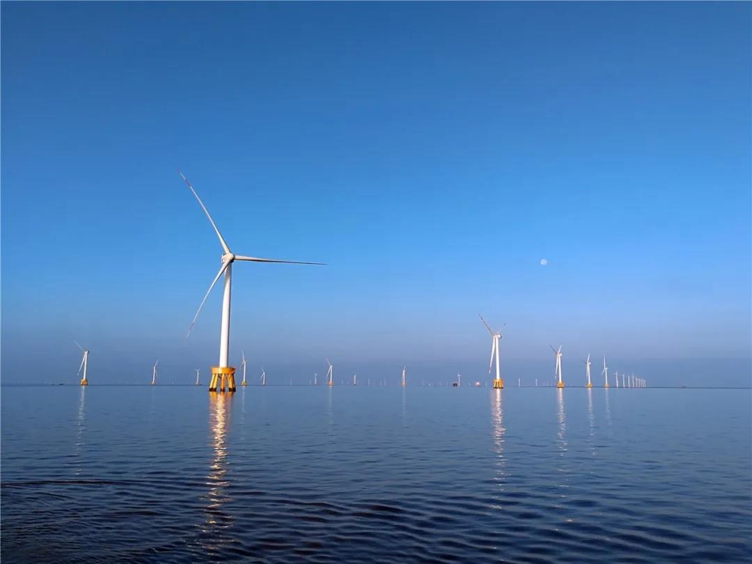 中标丨2989元/kW!国电联合动力中标<em>龙源电力</em>陆河河口49.5MW风机采购项目!