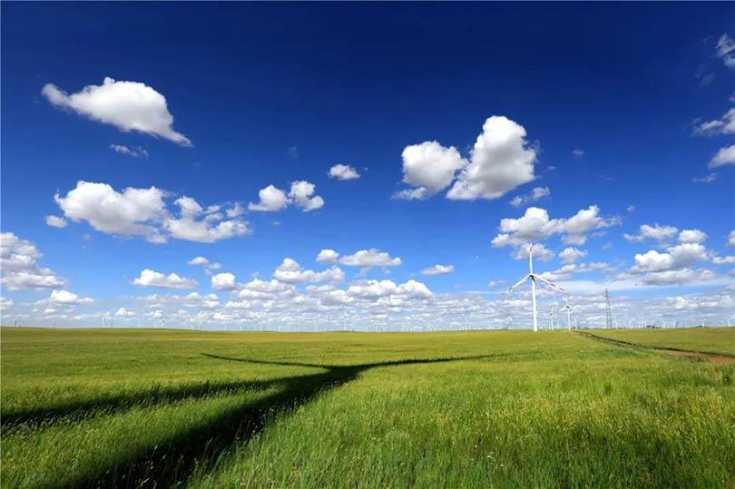 2020年全球风电整机商TOP10!金风、远景、明阳等中国6家企业上榜