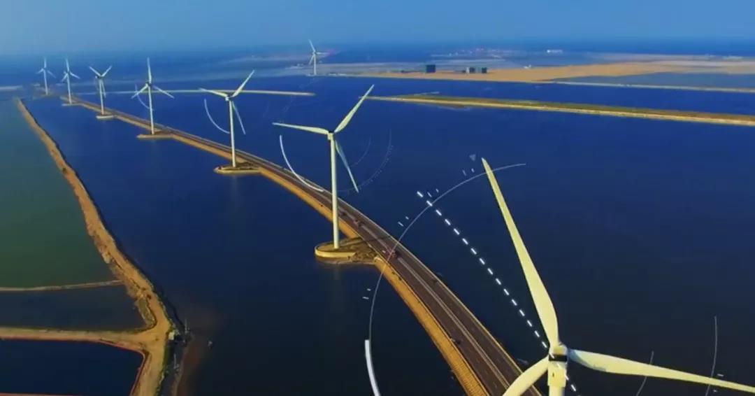 国际能源网-风电每日报,3分钟·纵览风电事!(3月29日)
