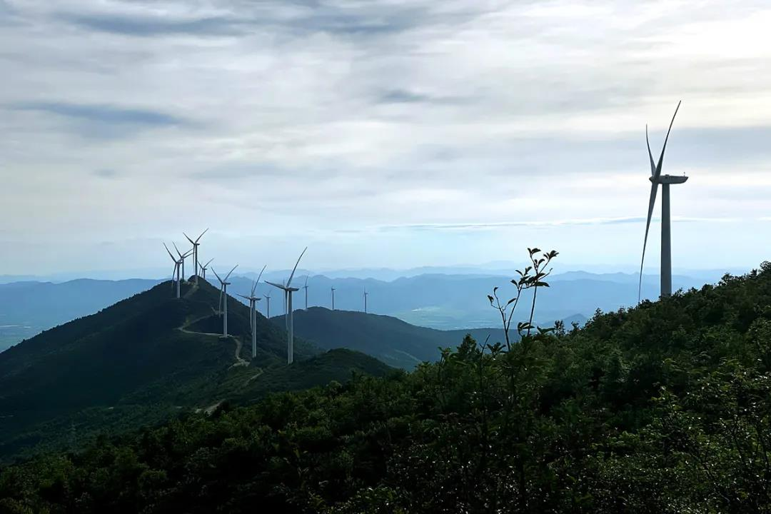 <em>国开行</em>设立5000亿元专项贷款用于风电、光伏等清洁能源